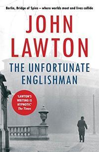 Libro THE UNFORTUNATE ENGLISHMAN
