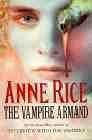 Libro THE VAMPIRE ARMAND