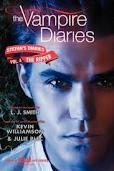 Libro THE VAMPIRE DIARIES: STEFAN S DIARIES 4: THE RIPPER
