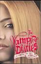 Libro THE VAMPIRE DIARIES: THE FURY AND DARK REUNION