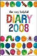 Libro THE VERY HELPFUL DIARY 2008