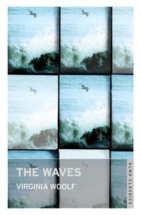Libro THE WAVES