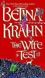 Libro THE WIFE TEST