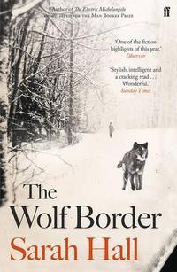 Libro THE WOLF BORDER