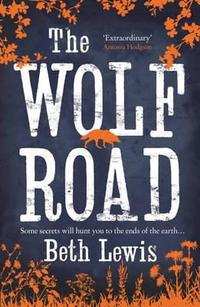 Libro THE WOLF ROAD