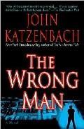Libro THE WRONG MAN