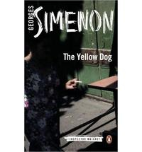 Libro THE YELLOW DOG