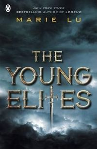Libro THE YOUNG ELITES