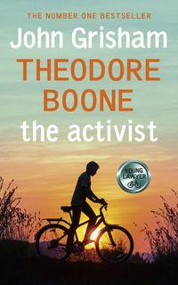 Libro THEODORE BOONE ACTIV