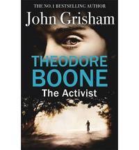 Libro THEODORE BOONE: THE ACTIVIST