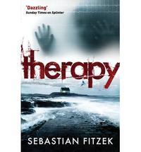Libro THERAPY
