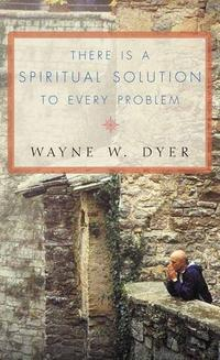 Libro THERE IS A SPIRITUAL SOLUTION TO EVERY PROBLEM