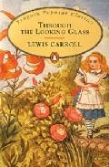 Libro THROUGH THE LOOKING GLASS
