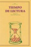 Libro TIEMPO DE LECTURA: TEXTO PARA LEER EN CLASE