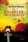 Libro TIEMPO DE MILAGROS