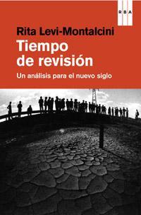 Libro TIEMPO DE REVISION