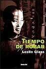 Libro TIEMPO DE ROBAR