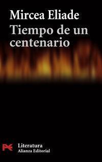 Libro TIEMPO DE UN CENTENARIO