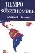 Libro TIEMPO DEL SOBREHOMBRE