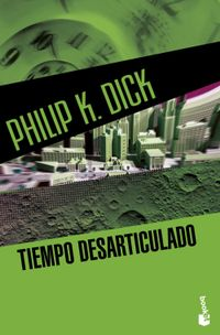 Libro TIEMPO DESARTICULADO