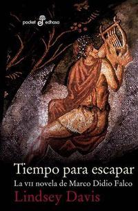 Libro TIEMPO PARA ESCAPAR