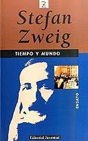 Libro TIEMPO Y MUNDO: IMPRESIONES Y ENSAYOS