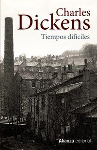 Libro TIEMPOS DIFICILES