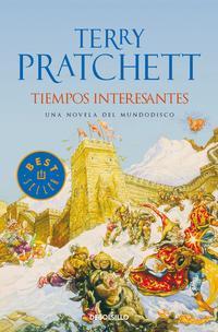 Libro TIEMPOS INTERESANTES
