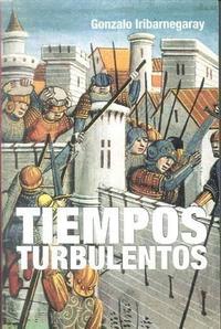 Libro TIEMPOS TURBULENTOS