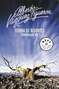 Libro TIERRA DE BISONTES