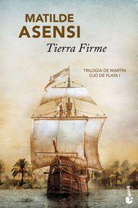 Libro TIERRA FIRME