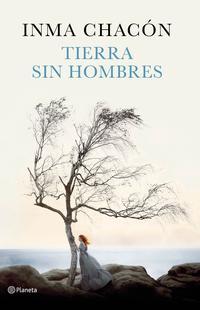 Libro TIERRA SIN HOMBRES