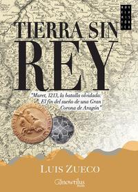 Libro TIERRA SIN REY