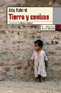 Libro TIERRA Y CENIZAS