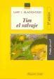 Libro TIM EL SALVAJE