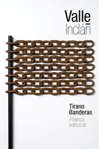 Libro TIRANO BANDERAS