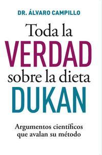Libro TODA LA VERDAD SOBRE EL METODO DUKAN