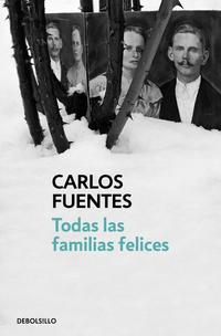 Libro TODAS LAS FAMILIAS FELICES