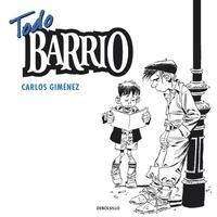 Libro TODO BARRIO