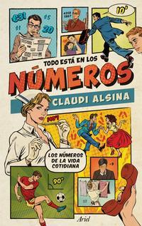 Libro TODO ESTA EN LOS NUMEROS