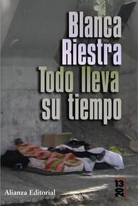 Libro TODO LLEVA SU TIEMPO
