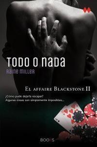 Libro TODO O NADA