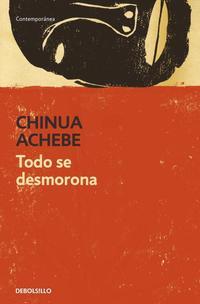 Libro TODO SE DESMORONA