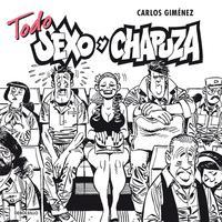Libro TODO SEXO Y CHAPUZA