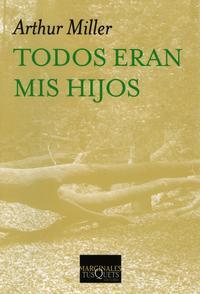 Libro TODOS ERAN MIS HIJOS