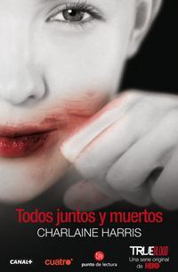 Libro TODOS JUNTOS Y MUERTOS