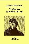 Libro TODOS LOS HOMBRES DEL REY