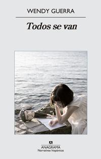 Libro TODOS SE VAN