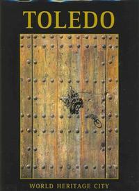 Libro TOLEDO: WORLD HERITAGE CITIE