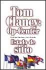 Libro TOM CLANCY: OP-CENTER. ESTADO DE SITIO